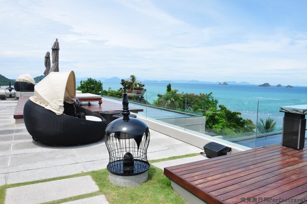 苏梅岛洲际酒店