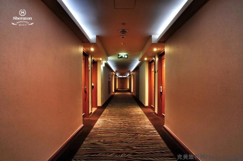 曼谷兰花喜来登酒店 - 完美旅行Perfectravel - 完美旅行Perfectravel的博客