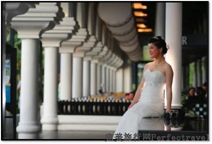 完美婚纱旅行——越南岘港洲际酒店 - 完美旅行Perfectravel - 完美旅行Perfectravel的博客