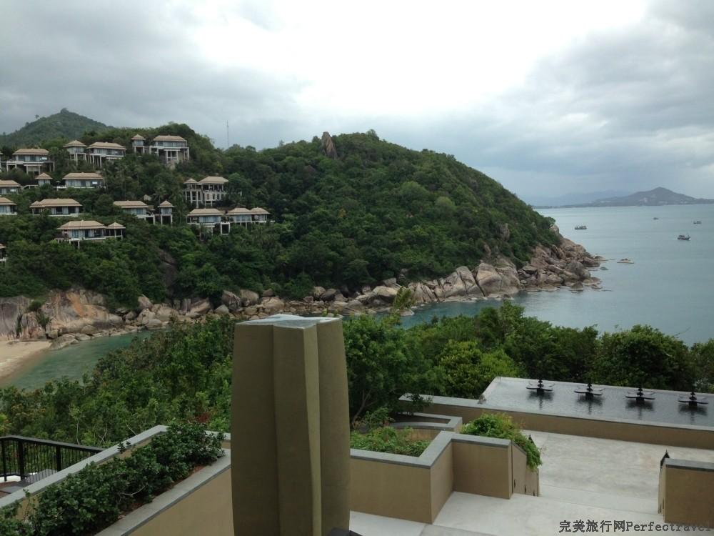 泰完美(十五):苏梅岛酒店综述 - 完美旅行Perfectravel - 完美旅行Perfectravel的博客