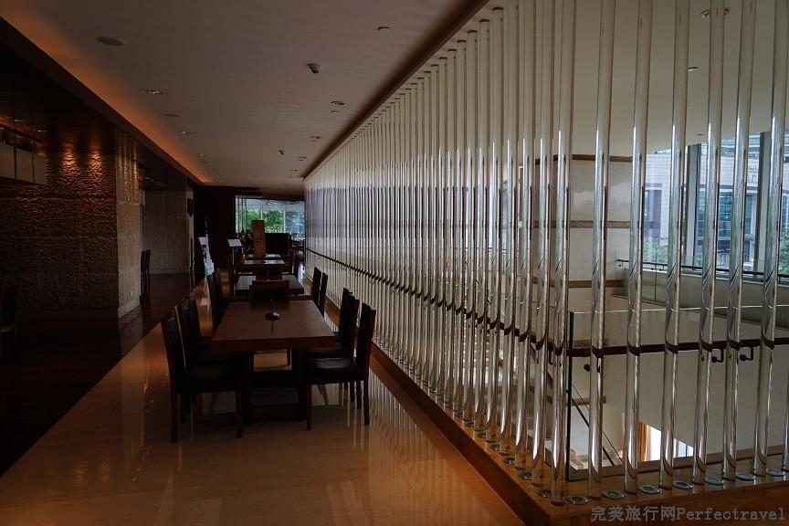 广州海航威斯汀酒店(Westin Guangzhou Hotel) - 完美旅行Perfectravel - 完美旅行Perfectravel的博客