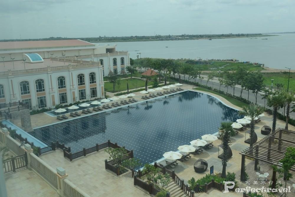 重回高棉(九):金边酒店综述 - 完美旅行Perfectravel - 完美旅行Perfectravel的博客