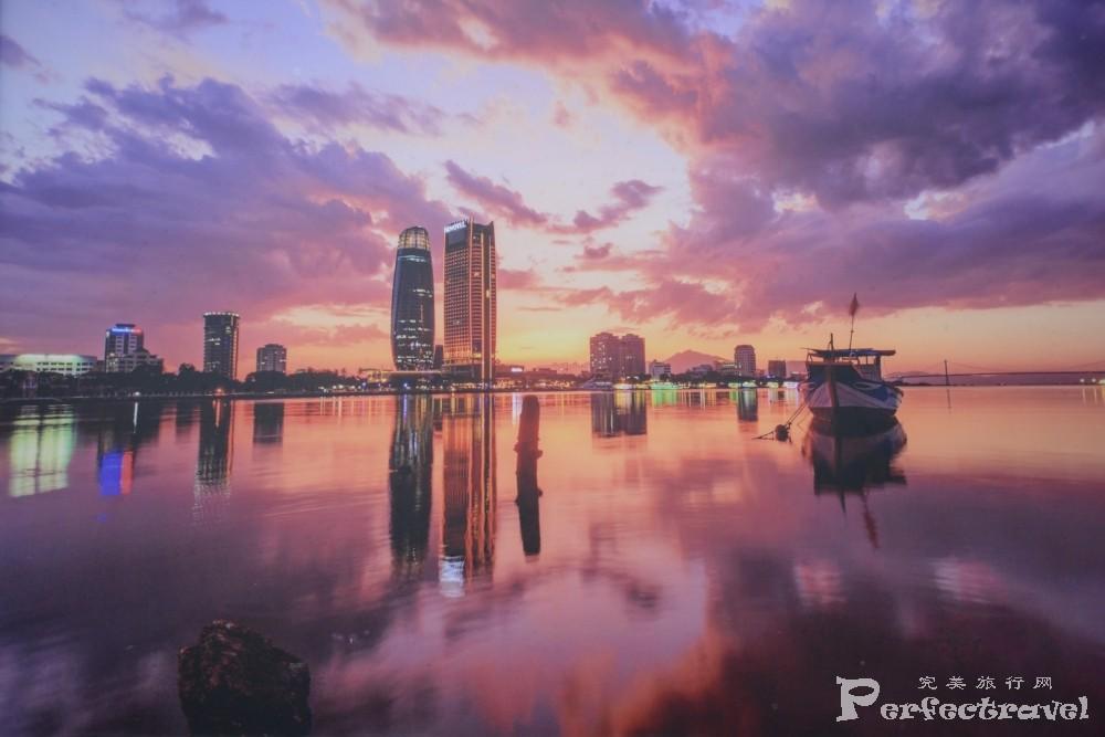 东南亚上升势头最快的目的地--越南岘港:招募体验师 - 完美旅行Perfectravel - 完美旅行Perfectravel的博客