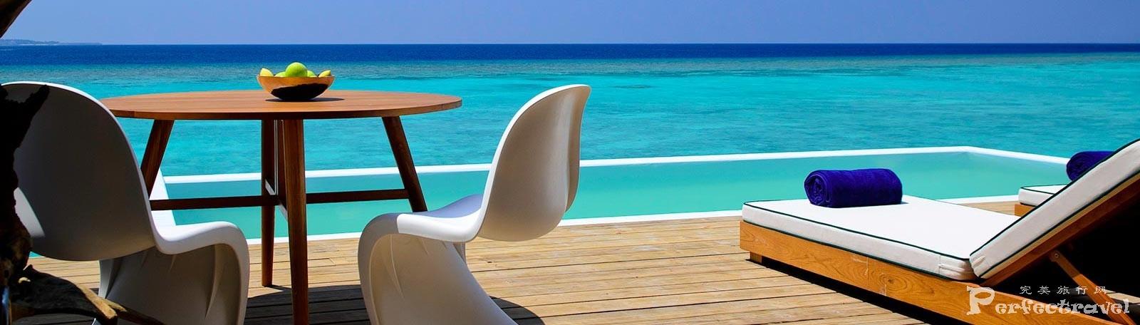 奢华不贵的马尔代夫顶级海岛|价格包含正春节! - 完美旅行Perfectravel - 完美旅行Perfectravel的博客
