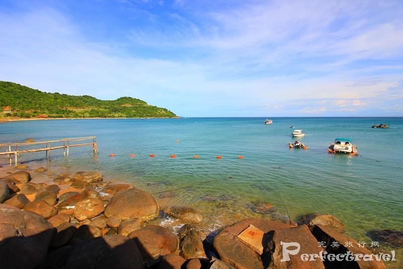 【越南】海天一岘,完美旅行 - 完美旅行Perfectravel - 完美旅行Perfectravel的博客
