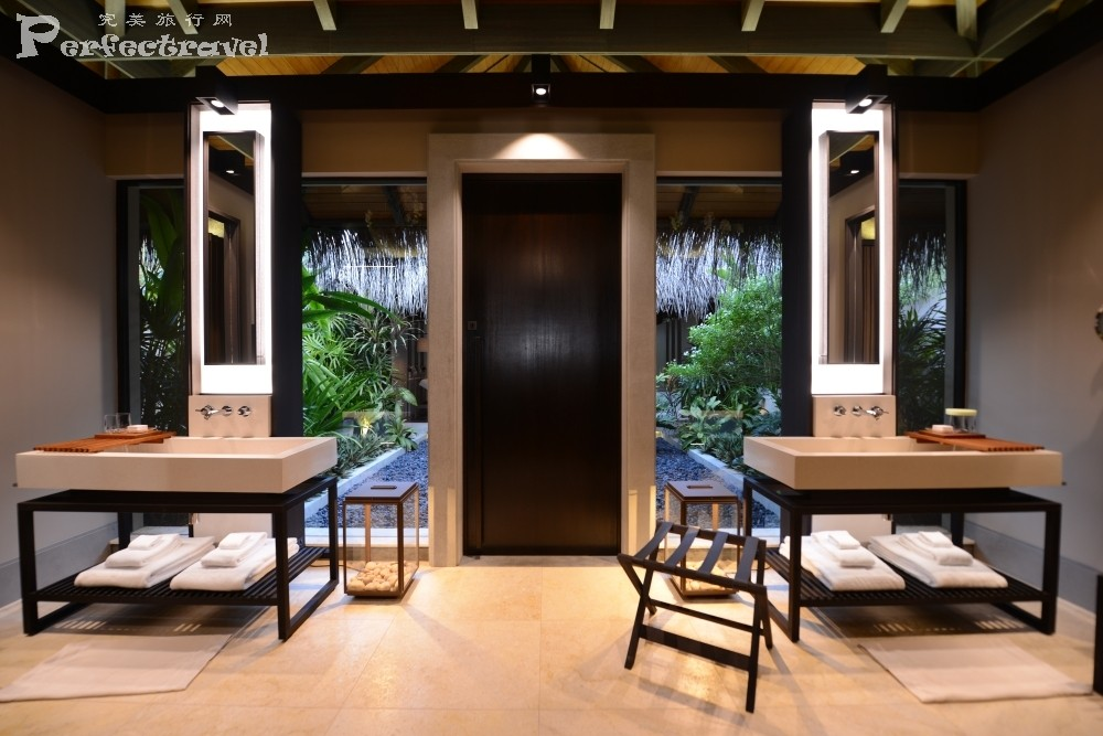 三名毫无酒店经验的捷克人,建起了马尔代夫排名第一的顶级酒店 - 完美旅行Perfectravel - 完美旅行Perfectravel的博客