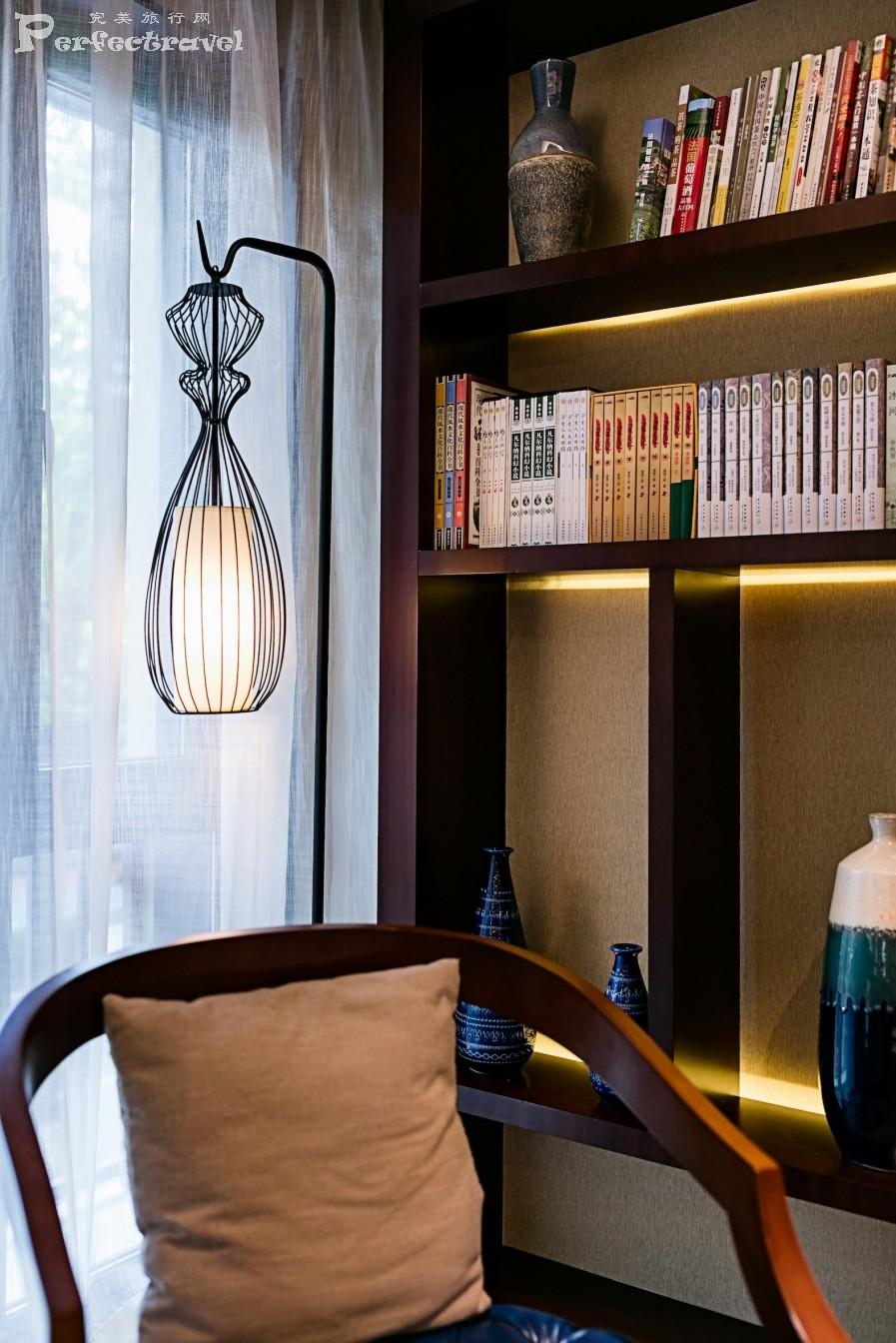 广州又一家SLH酒店 - 完美旅行Perfectravel - 完美旅行Perfectravel的博客