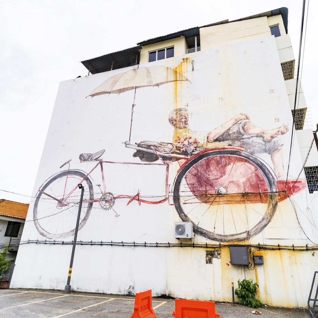 老房子,新故事|SLH在大马槟城的首家酒店 - 完美旅行Perfectravel - 完美旅行Perfectravel的博客