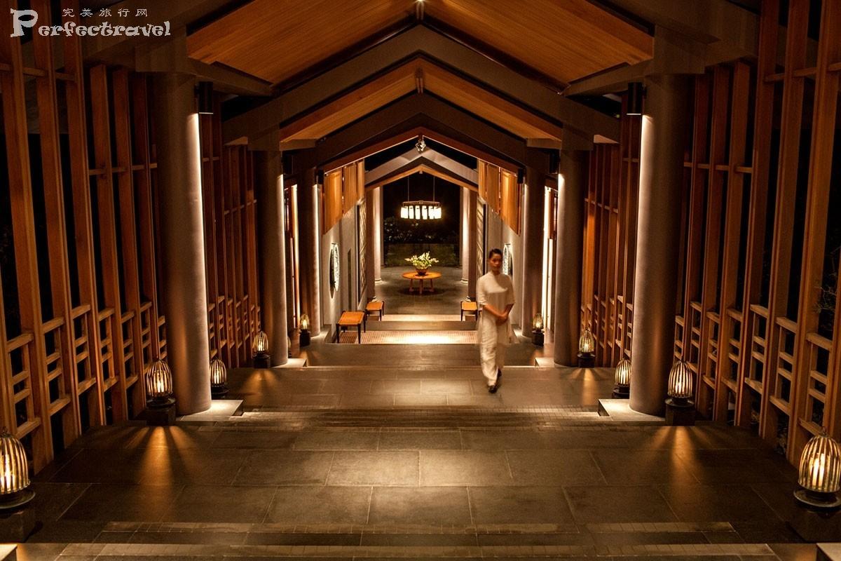 越南Amanoi携重磅优惠登陆完美旅行网! - 完美旅行Perfectravel - 完美旅行Perfectravel的博客