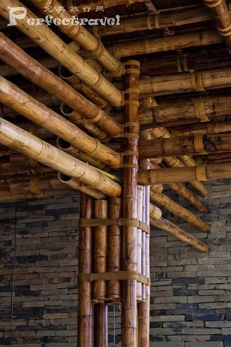 越南南岸度假村Naman Retreat的设计师:用竹子盖房子,居然盖出30多项国际大奖! - 完美旅行Perfectravel - 完美旅行Perfectravel的博客