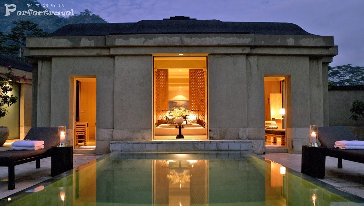 安缦吉沃AMANJIWO | 冬令营,夏令营6晚套餐 - 完美旅行Perfectravel - 完美旅行Perfectravel的博客