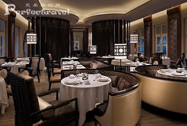 新加坡嘉佩乐酒店|上海出发5天4晚套餐 - 完美旅行Perfectravel - 完美旅行Perfectravel的博客