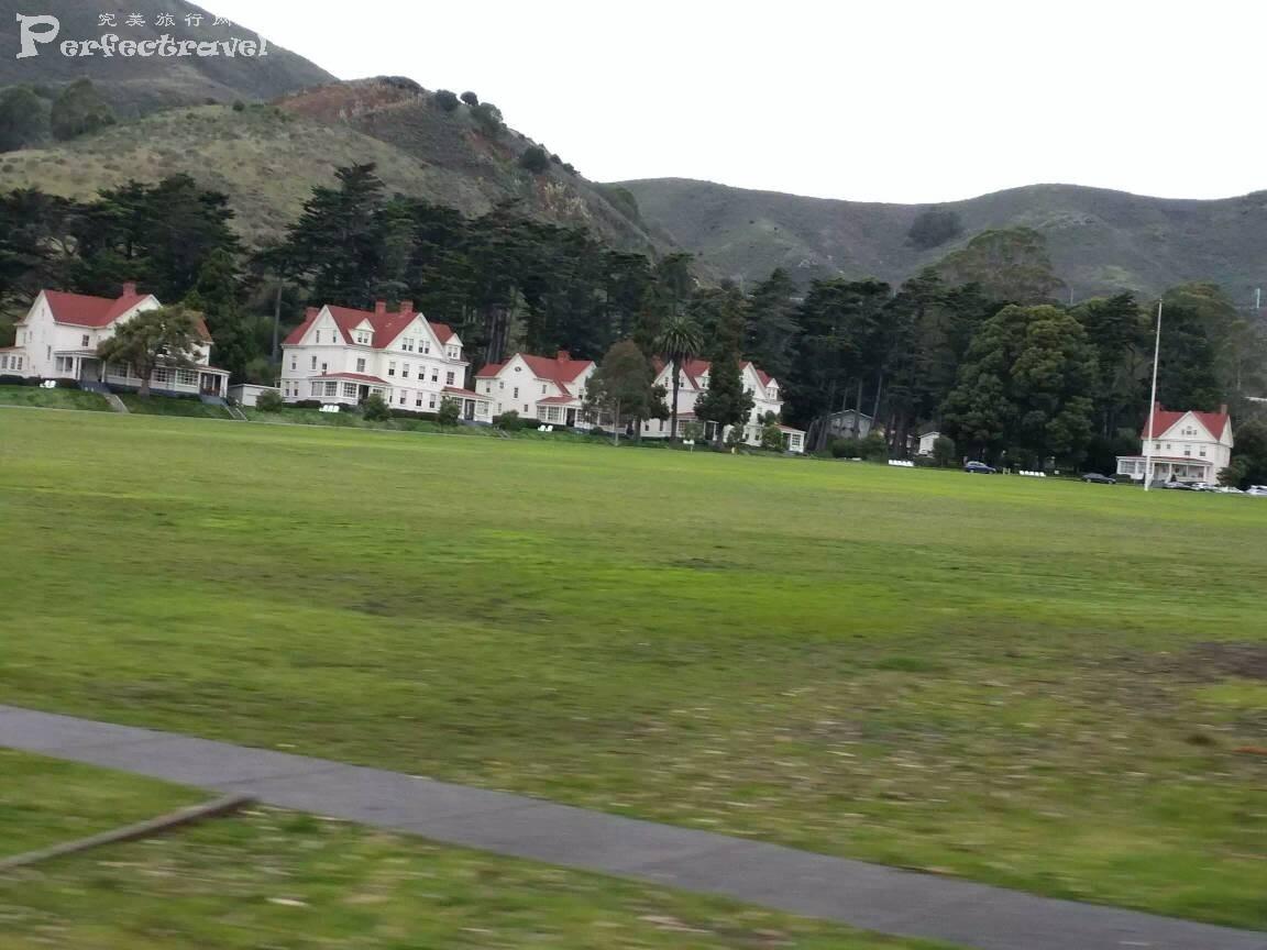 花样姐姐游美国(第二天):观光大巴-旧金山自由行最佳选择 - 完美旅行Perfectravel - 完美旅行Perfectravel的博客