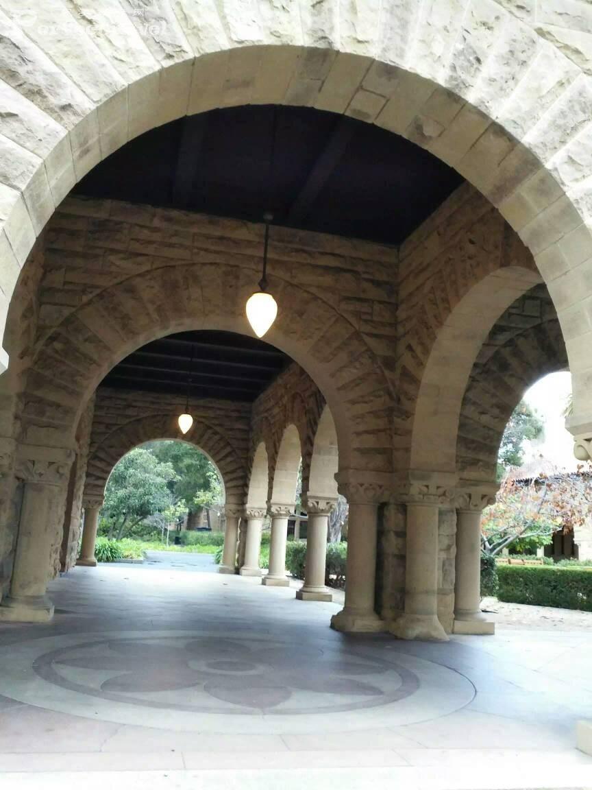 花样姐姐游美国(第四天):斯坦福大学和硅谷中心圣何塞 - 完美旅行Perfectravel - 完美旅行Perfectravel的博客