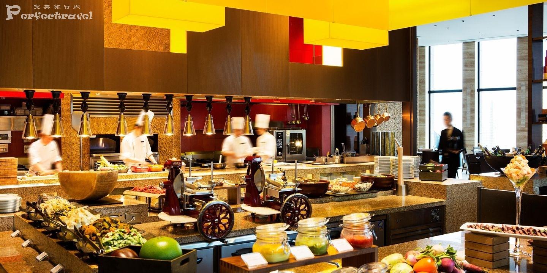 无敌景观+米其林餐厅|为什么这才是你在大阪的最佳选择 - 完美旅行Perfectravel - 完美旅行Perfectravel的博客