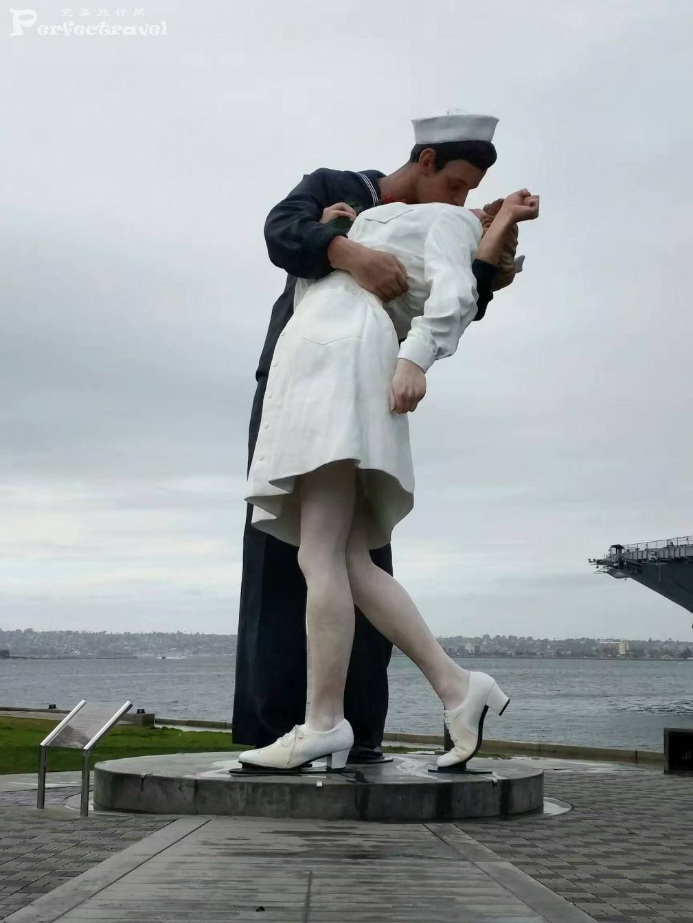 圣迭戈不只有航空母舰|花样姐姐游美国(第十一天) - 完美旅行Perfectravel - 完美旅行Perfectravel的博客