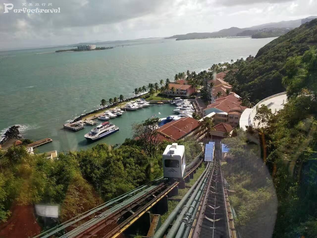 波多黎各的那些奢华酒店|花样姐姐游美国(第21--23天) - 完美旅行Perfectravel - 完美旅行Perfectravel的博客