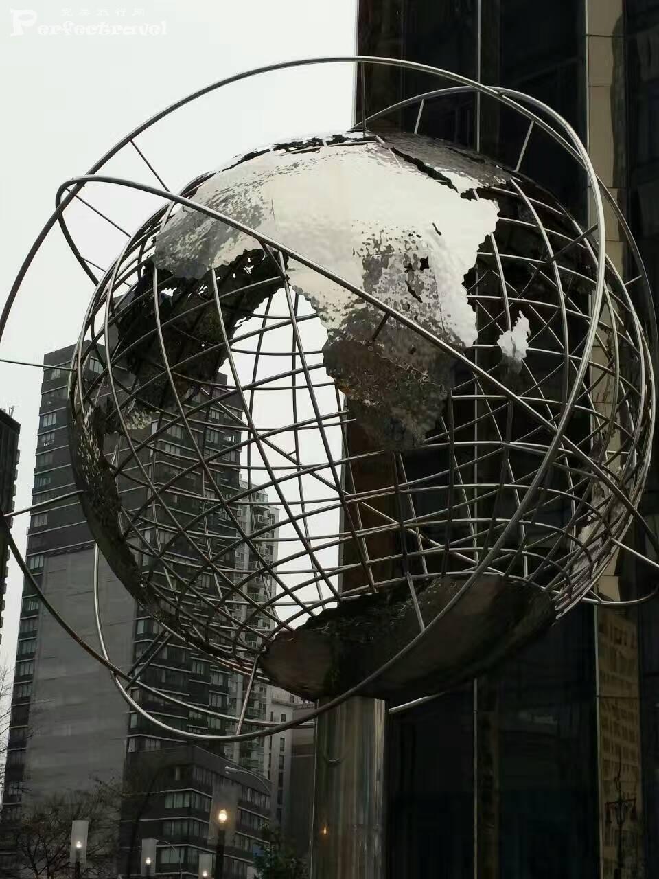 纽约全新开业的奢华酒店|花样姐姐游美国(第27天) - 完美旅行Perfectravel - 完美旅行Perfectravel的博客