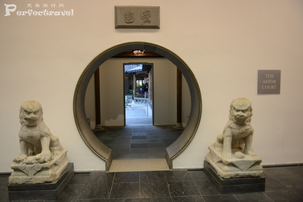 把最好的留到最后:纽约大都会博物馆纽约瑞吉酒店|花样姐姐美国三十天游记(第28天) - 完美旅行Perfectravel - 完美旅行Perfectravel的博客