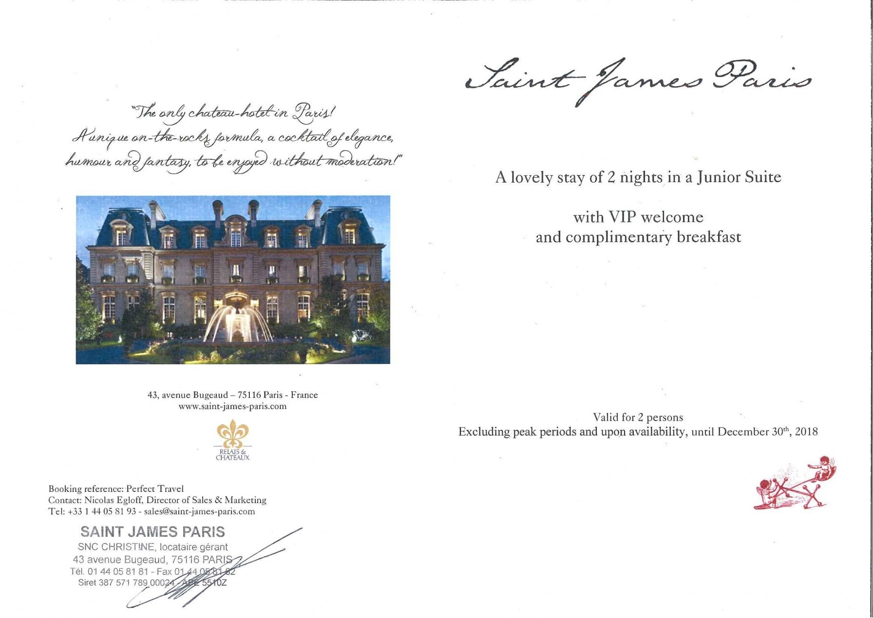 Perfect Travel - Saint James Paris voucher.jpg