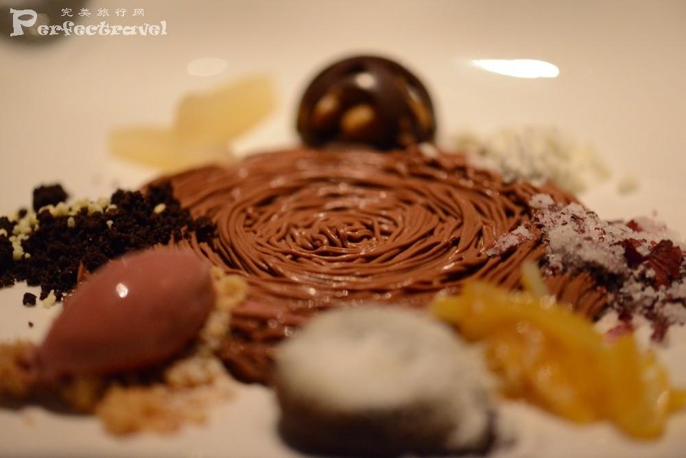 厨神,您的米其林三星,真的不好吃 | 附米其林三星用餐宝典 - 完美旅行Perfectravel - 完美旅行Perfectravel的博客